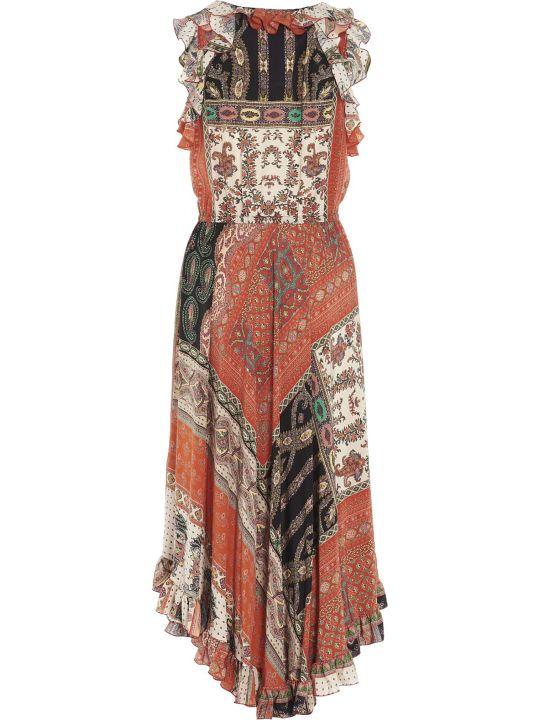 Etro 'paisley' Dress