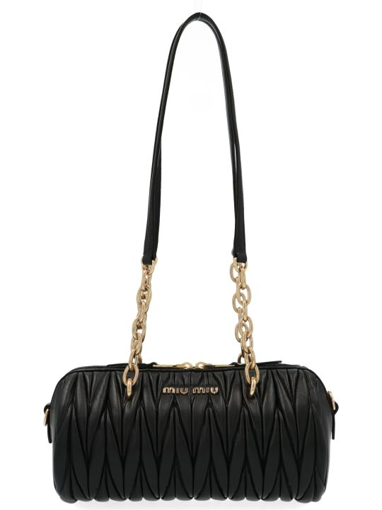 Miu Miu 'bauletto' Bag