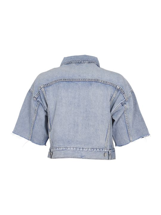 Levi's Short Denim Jacket