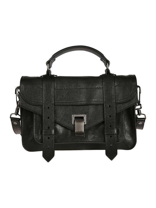 Proenza Schouler Dwarf Shoulder Bag