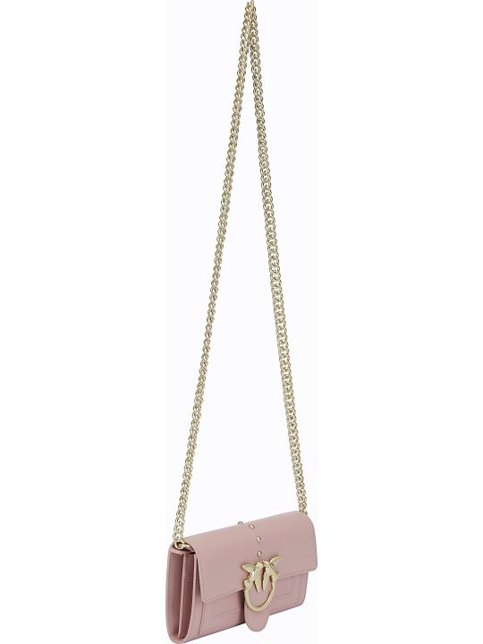 Pinko Houston Chain Wallet