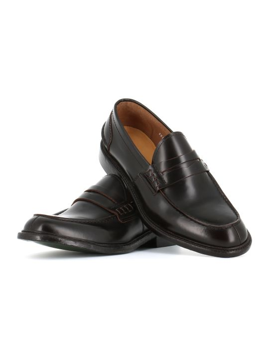 Green George Green George Loafer 3028