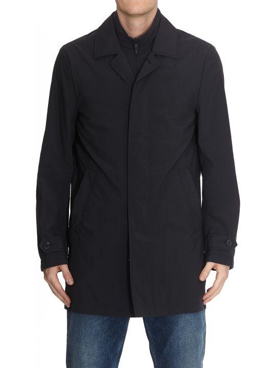 Fay Rain Coat