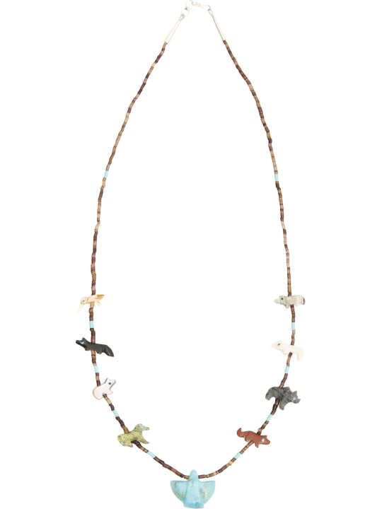 Jessie Western Paem Necklace