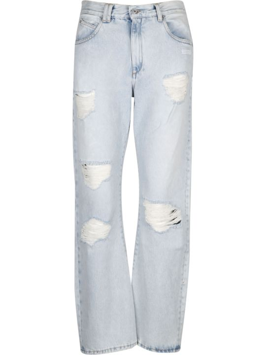 Off-White Jeans