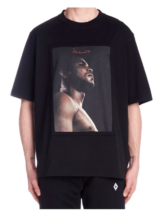 Marcelo Burlon 'muhammad' T-shirt
