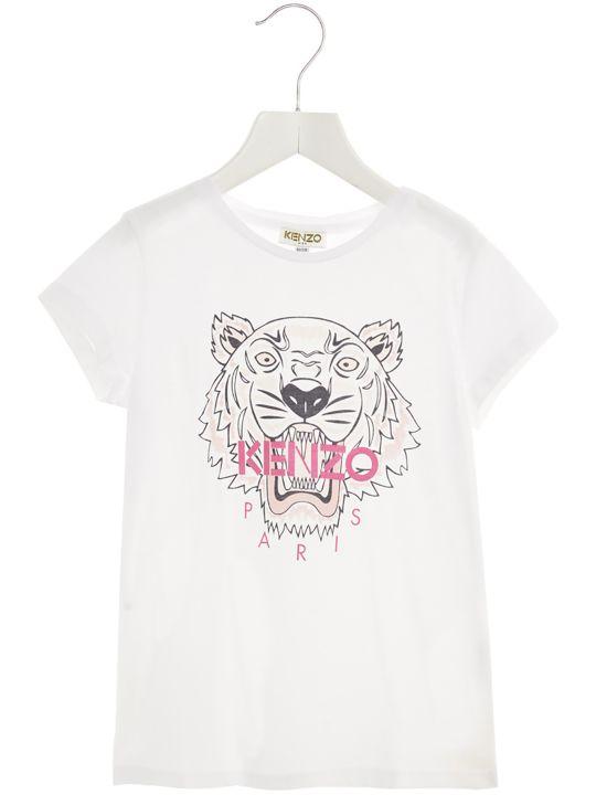 Kenzo Kids 'tiger' T-shirt