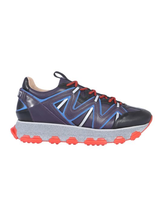 Lanvin Runner Sneakers
