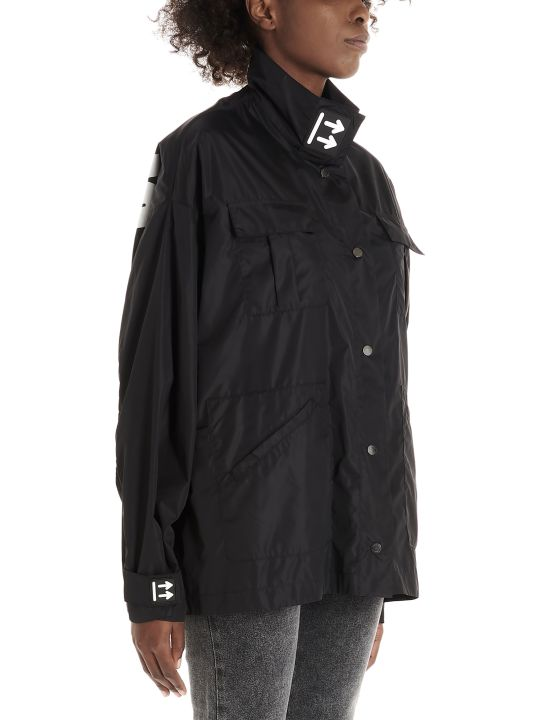Off-White 'arrows' K-way