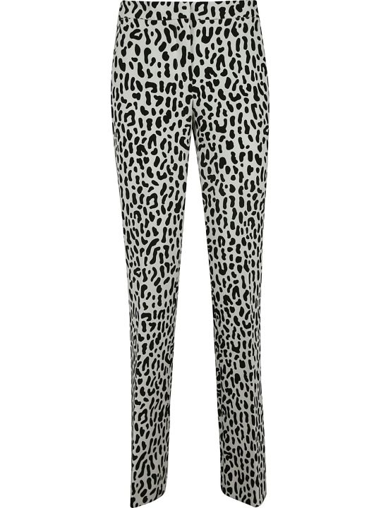 Ermanno Scervino Straight Leg Trousers