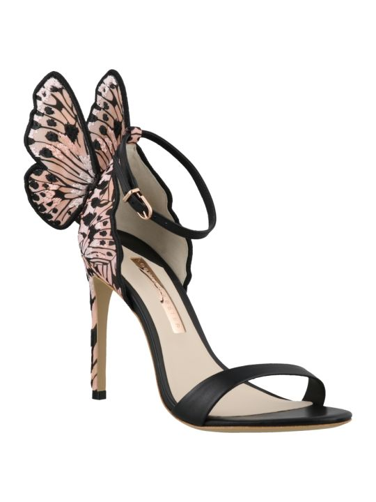Sophia Webster Chiara Sandals