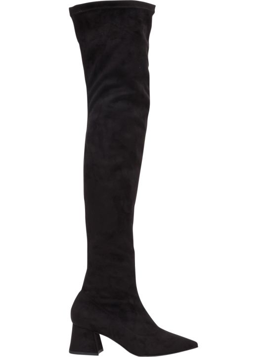 Pollini Over-the-knee Boots