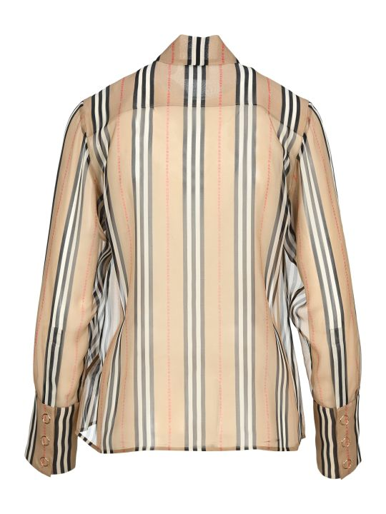 Burberry London Icon Stripes Shirt