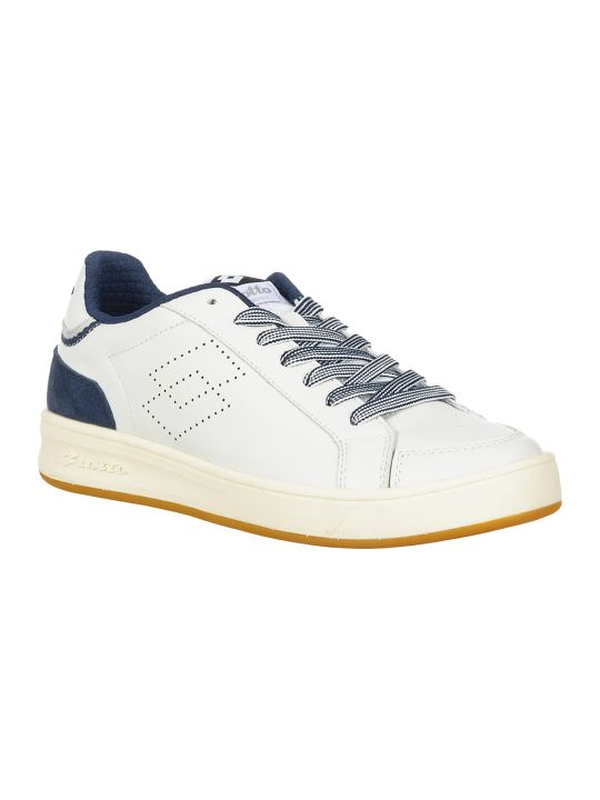 Lotto Leggenda Pro Signature Sneakers
