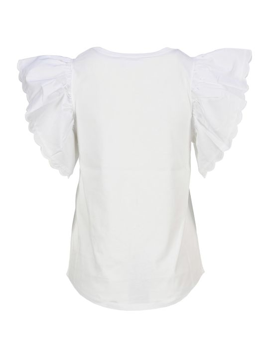 See by Chloé Butterfly T-shirt