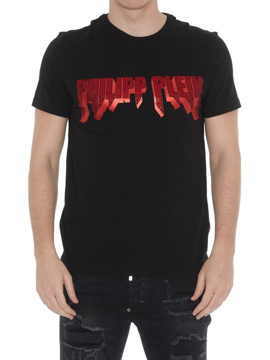 Philipp Plein T-shirt With Logo