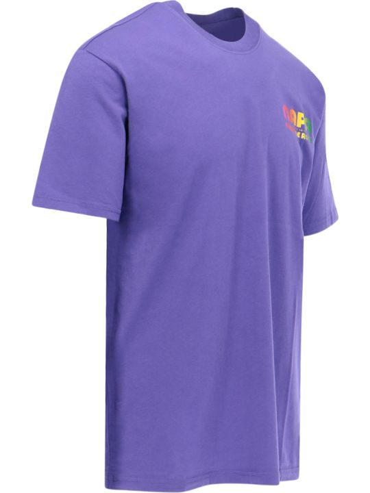 Napa By Martine Rose Logo T-shirt