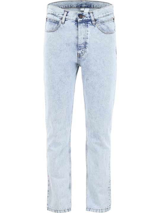 Calvin Klein Narrow Leg Jeans