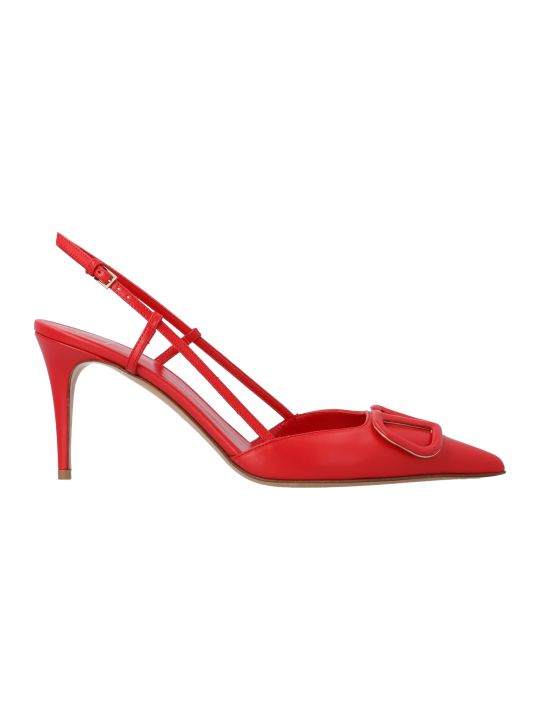 Valentino Garavani 'vlogo' Shoes