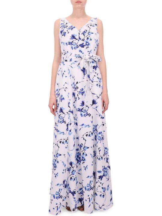 Ralph Lauren Lauren Ralph Lauren Floral Tiviana Dress