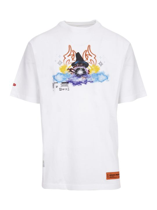 HERON PRESTON T-shirt