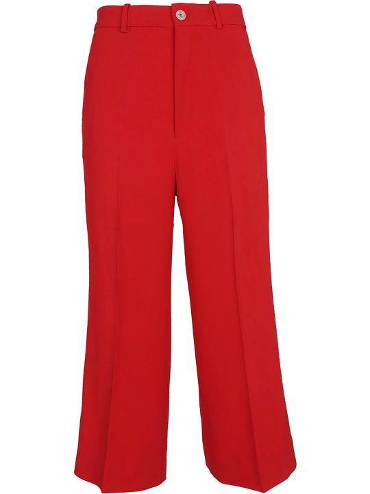 Gucci Culotte Trousers