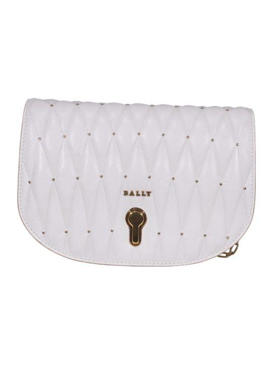 Bally Clayn Shoulder Bag