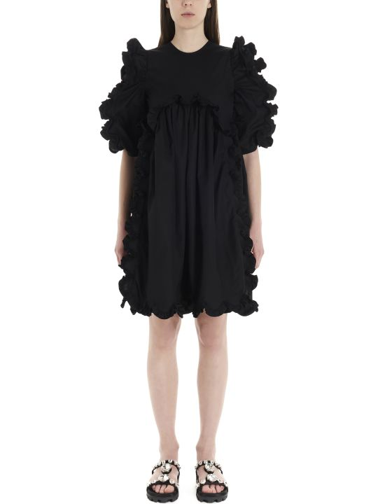 Cecilie Bahnsen 'keira' Dress