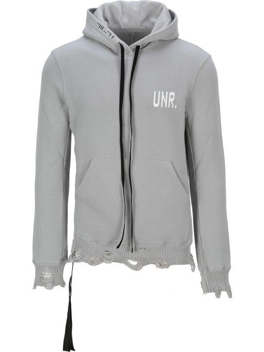 Ben Taverniti Unravel Project Unravel Lax Unr Sartorial Hoodie