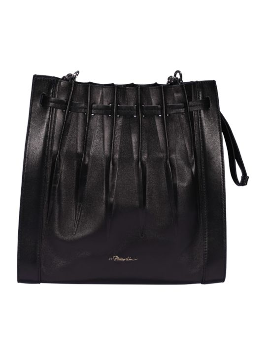 3.1 Phillip Lim Florence Pleated Bag