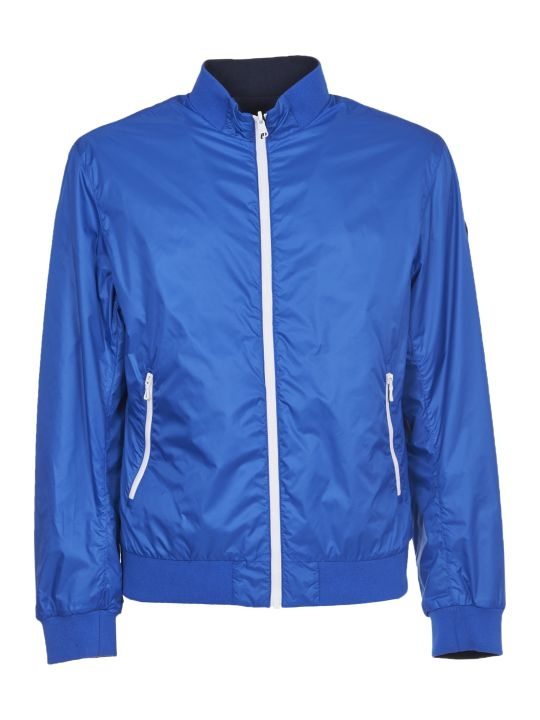 Colmar Double-face Blue And Bluette Jacket