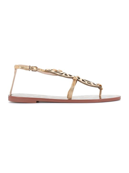 Sophia Webster Sophia Webster Flip-flop Butterfly