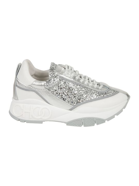 Jimmy Choo Raine Sneakers