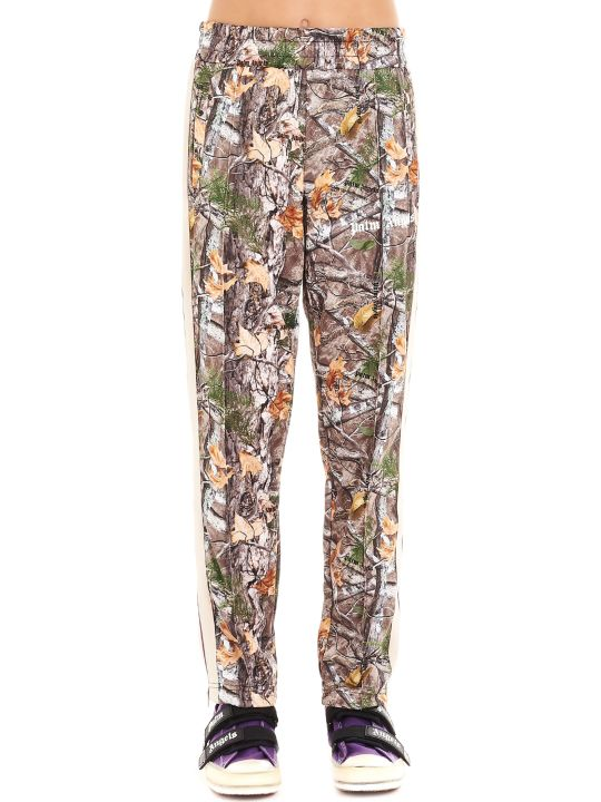 Palm Angels 'wood Camo' Pants