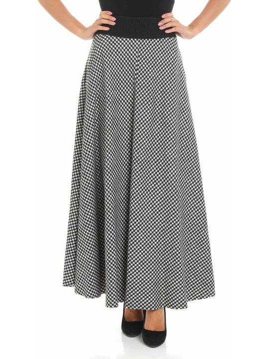 Altea Patterned Skirt