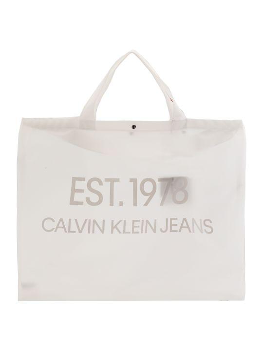 Calvin Klein Shoulder Strap Bag