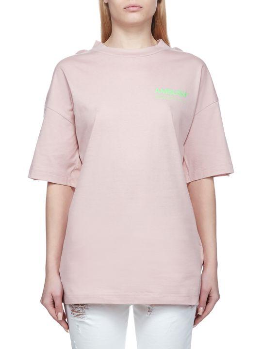 AMBUSH Oversized T-shirt