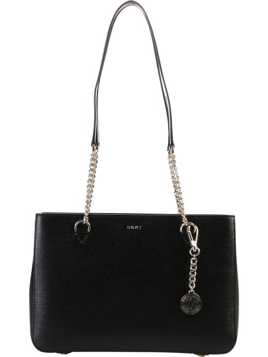 DKNY Bryant M Leather Tote Bag