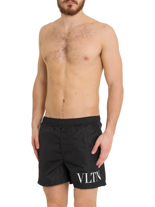 Valentino Vltn Swimpants