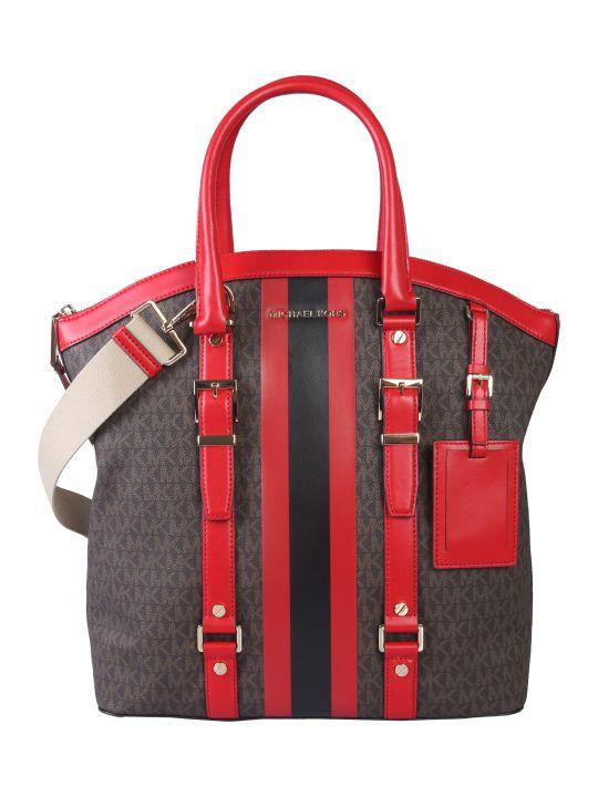 MICHAEL Michael Kors Bedford Travel Bag