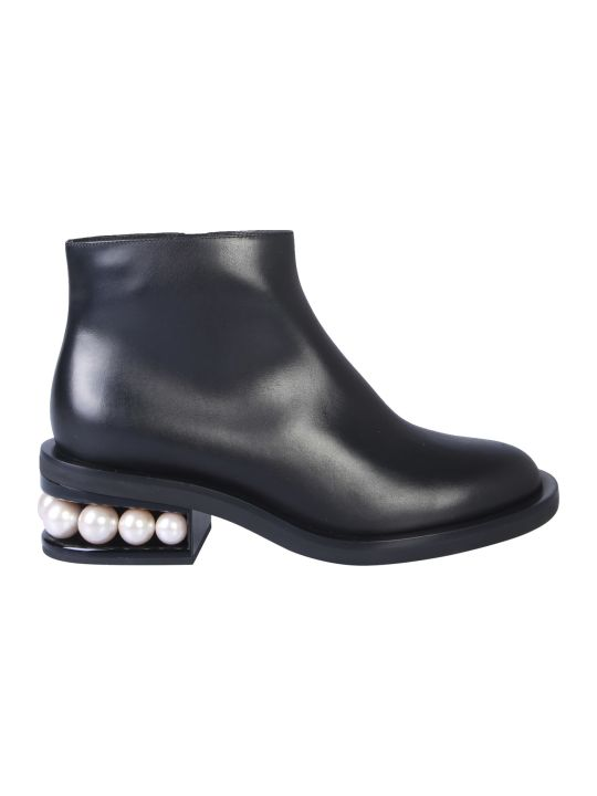 Nicholas Kirkwood Casati Ankle Boots