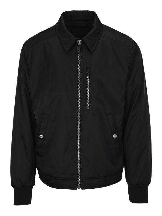 Prada Collared Jacket