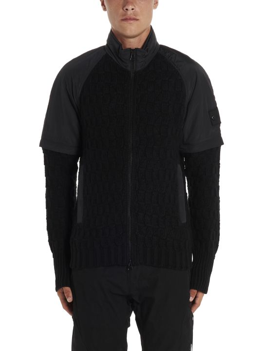 Stone Island Shadow Project Cardigan