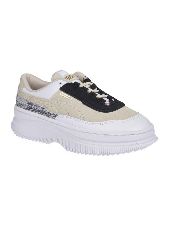 Puma Deva Python Sneakers