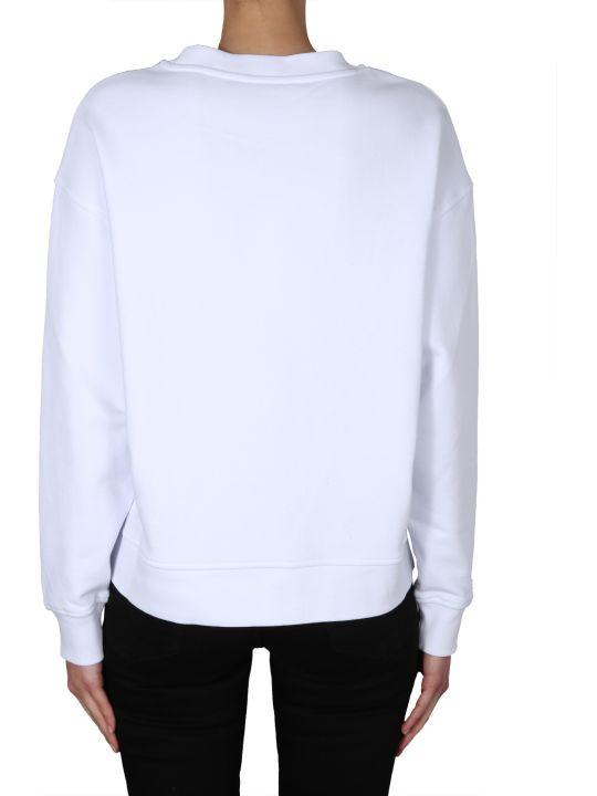 McQ Alexander McQueen Round Neck T-shirt