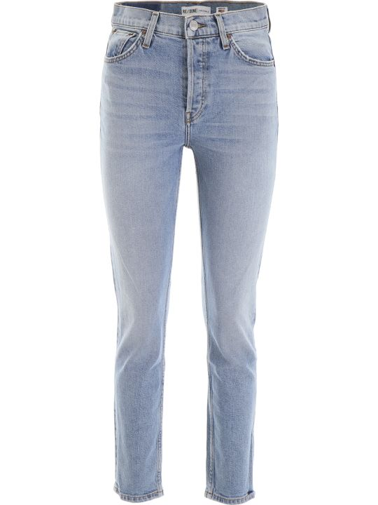 RE/DONE Original Skinny Jeans