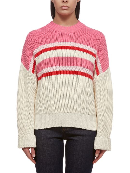 Valentine Witmeur Lab Sweater