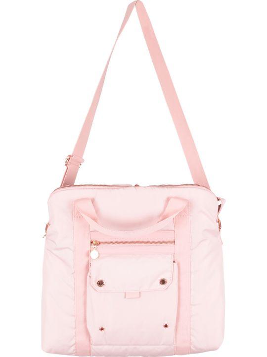 Stella McCartney Kids Pink Babygirl Bag