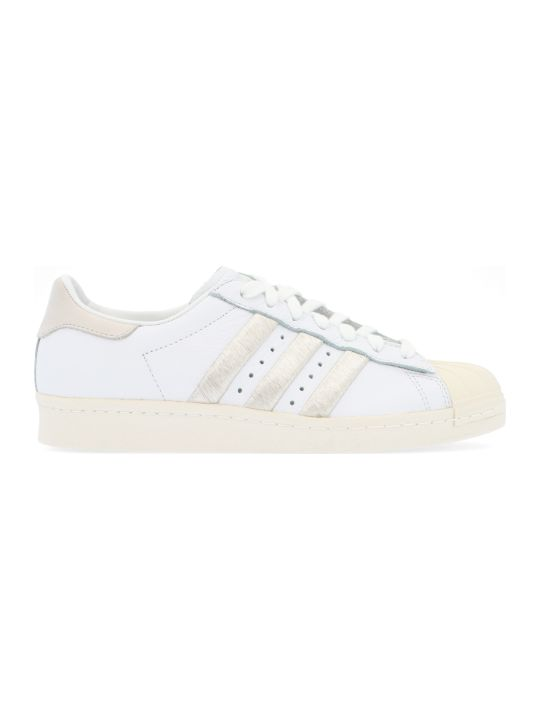 Adidas Originals 'super Star 80s' Shoes