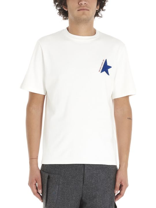 Golden Goose 'star' T-shirt